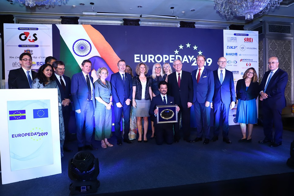EU India Chambers – The Council of EU chambers of Commerce